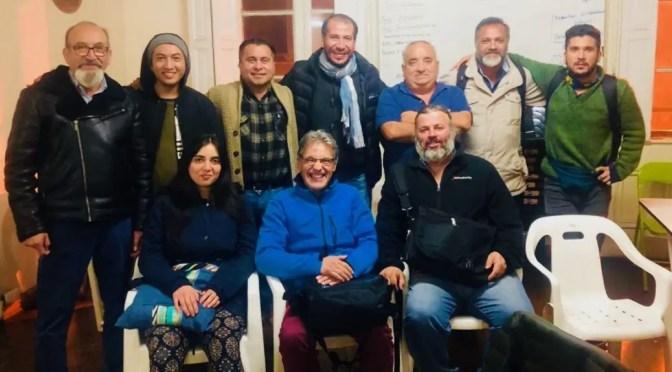 Grupo 1º de Mayo convoca a solidaridad con los 23 portuarios discriminados por Von Appen