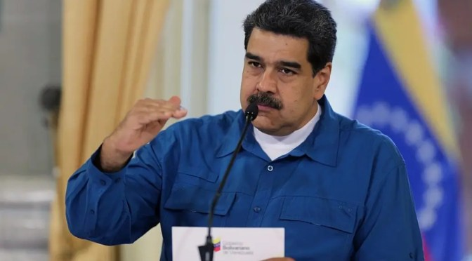 Venezuela: ¿y ahora qué?