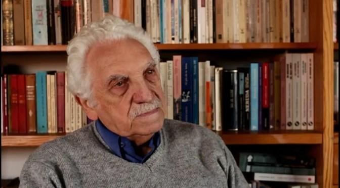 Miguel Lawner sobre Altamirano: ¿Quién tenía la razón?