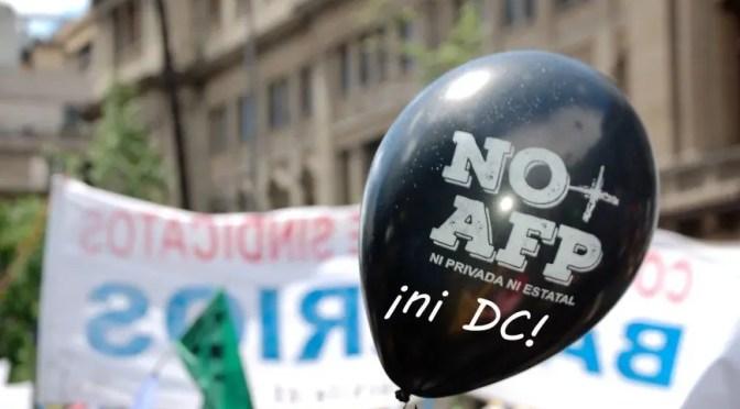 30 de mayo: organizaciones convocan al Día del Trabajador Indignado