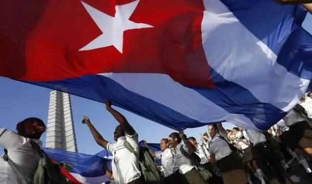 Cuba 2018-2019: coyuntura y perspectiva