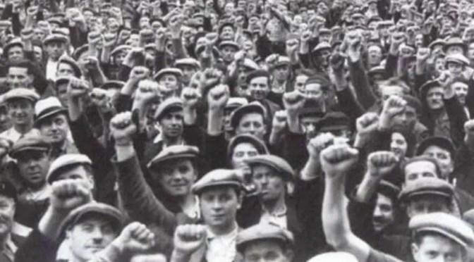 Tarea pendiente: la unidad de los trabajadores