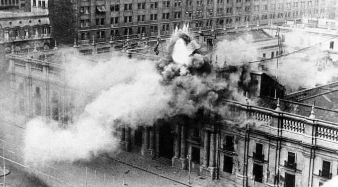 Guillermo Lora: en Chile del 73, sólo el proletariado victorioso podía aplastar a la contrarrevolución y a la bestia fascista