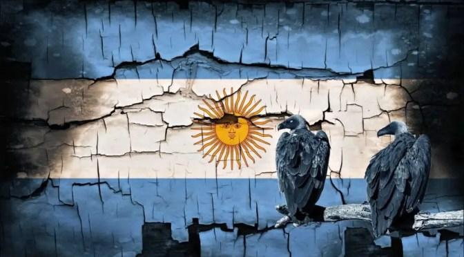 Argentina: Más sobre vendedores de humo y deuda externa