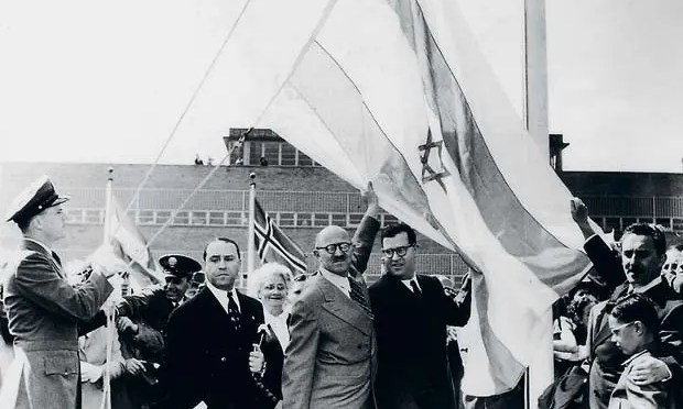 ¿Por qué la URSS apoyó al joven Estado de Israel?
