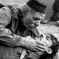 """Cine soviético: """"El padre del soldado"""""""