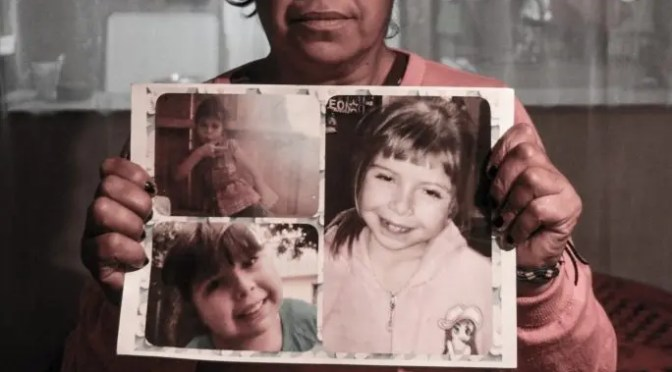 El brutal informe de la PDI sobre abusos en el Sename que permaneció oculto desde diciembre