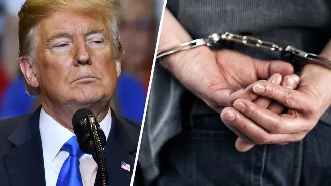 EEUU: las redadas de Trump y el hedor a fascismo