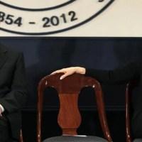 Crisis en Argentina, más cerca o más lejos: y la nave va