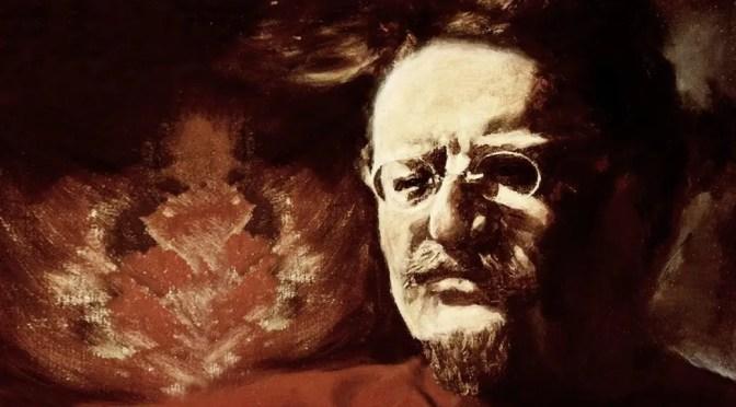 León Trotsky: El Marxismo y nuestra época