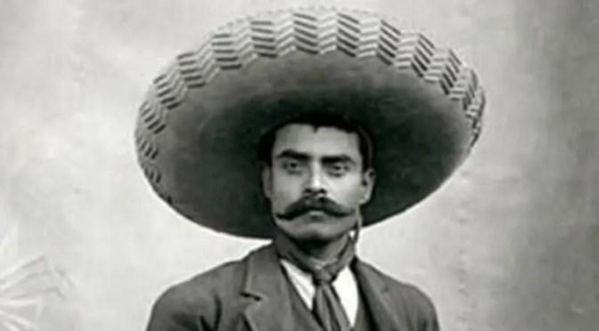 México: Comuna de Morelos y el programa revolucionario del zapatismo