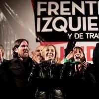 La sombra de la crisis argentina también se cierne sobre la Izquierda, a ambos lados de Los Andes