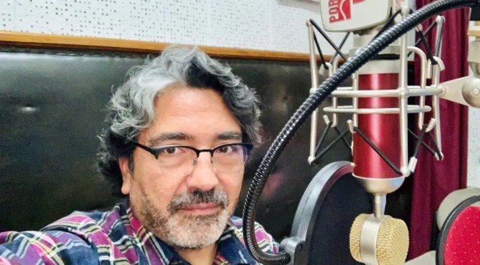 Significado de la extradición de Ramiro y la preparación de la protesta del 5 de septiembre