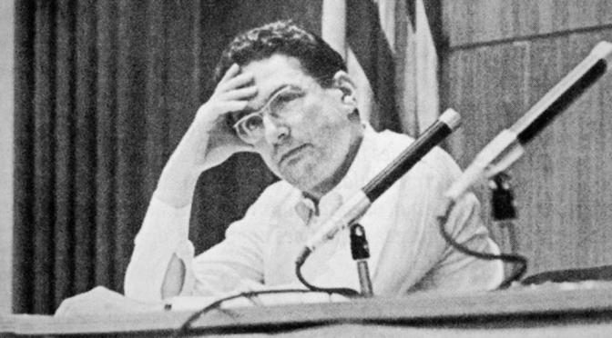 Ernest Mandel: por qué Keynes no es la respuesta (el ocaso del monetarismo)
