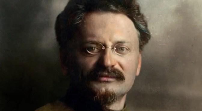 León Trotsky: Por un frente único obrero contra el fascismo