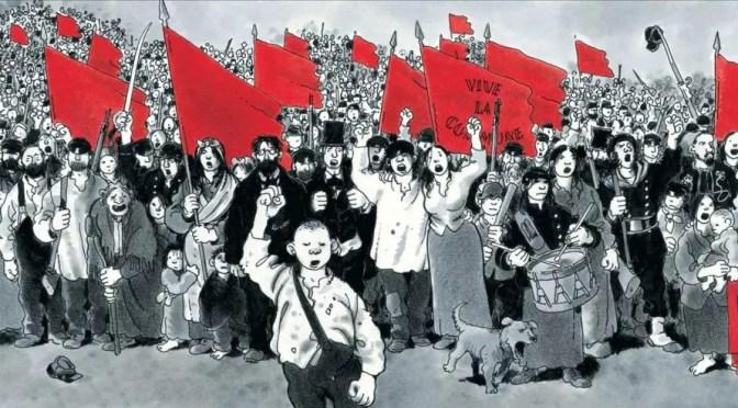 León Trotsky: «Lecciones de la Comuna de París»