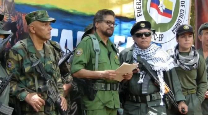 Colombia: las FARC vuelven a las armas