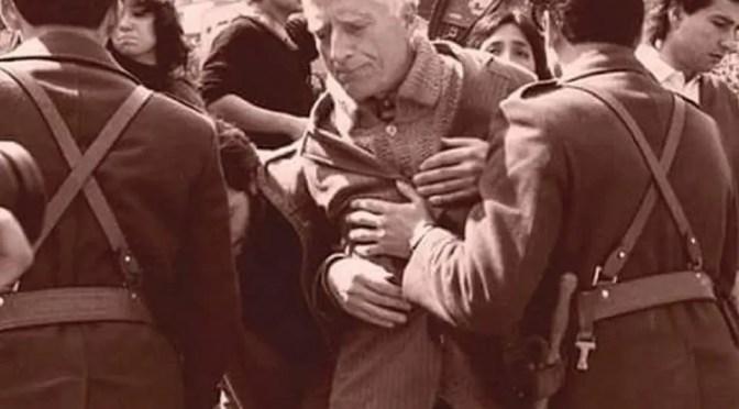 José Aldunate, jesuita de los pobres, activista de la resistencia antidictatorial y defensor de los derechos del pueblo