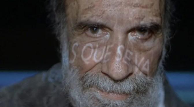 Documental «Zurita, verás no ver»: «Y llorarás…»