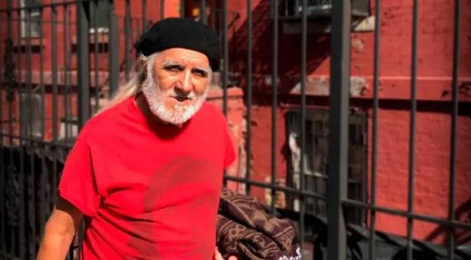 """Víctor Toro, uno de los más buscados del MIR: """"No veo al Frente Amplio como una nueva alternativa"""""""
