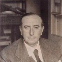 """Poema de Vicente Huidobro: """"Ella"""""""