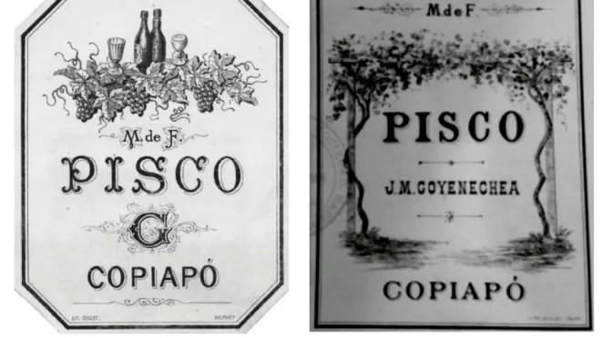 «Guerra del Pacífico. La batalla del pisco», de Pablo Lacoste: Un licor con identidad tripartita