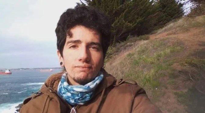 Asaltan Domicilio y Secuestran a Estudiante Sociología Univ. de Valparaíso