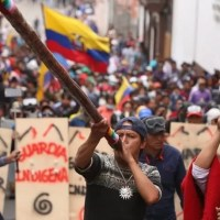 La lucha obrera en Ecuador echó abajo el decreto 883 ¿ahora qué?