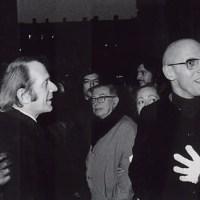 Michel Foucault y Gilles Deleuze: un diálogo sobre el poder