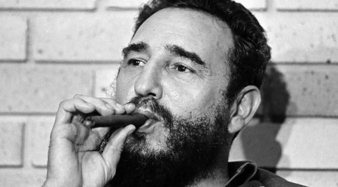 Fidel Castro: discurso en homenaje a José Martí