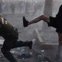 No dejaremos las calles: la lucha continúa