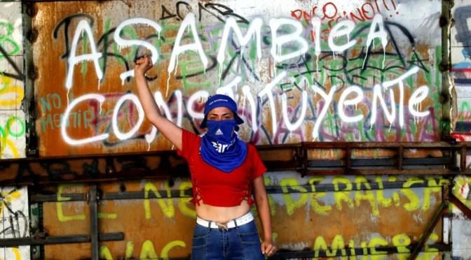 El acuerdo es una trampa: ¡Sigamos en las calles hasta que caiga Piñera, que se vayan todos!