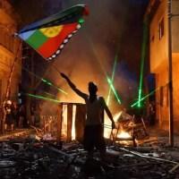 La solución a la crisis: que gobiernen Cabildos y Asambleas