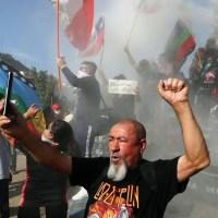 Chile: El pulso por el futuro