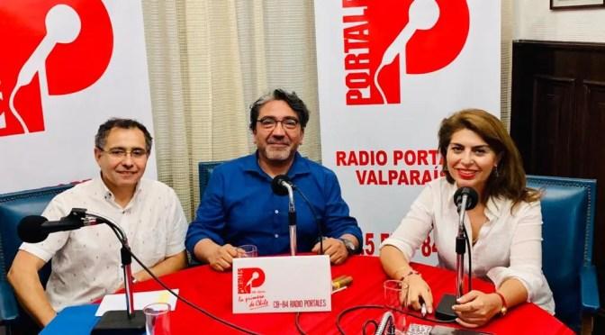 Las amenazas sobre el proceso constituyente, la libertad a los presos políticos y nueva querella contra Piñera