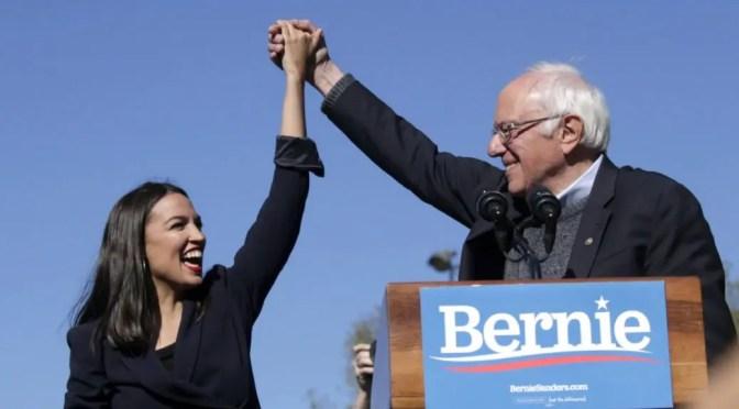 EE UU ¿Crees que Sanders no puede ganar? Es que no entiendes su campaña