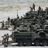 Gasto militar y tasa de ganancia