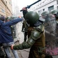 víctimas de DDHH en Chile pueden concurrir a la justicia argentina por delitos de lesa humanidad