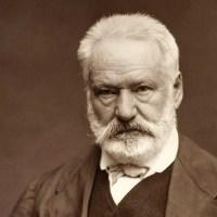 """Poema de Víctor Hugo: """"Quien no ama no vive"""""""