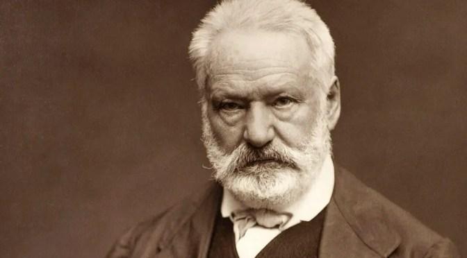 Poema de Víctor Hugo: «Quien no ama no vive»
