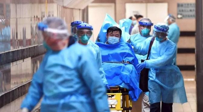 Opciones para enfrentar la pandemia: el martillo y el baile