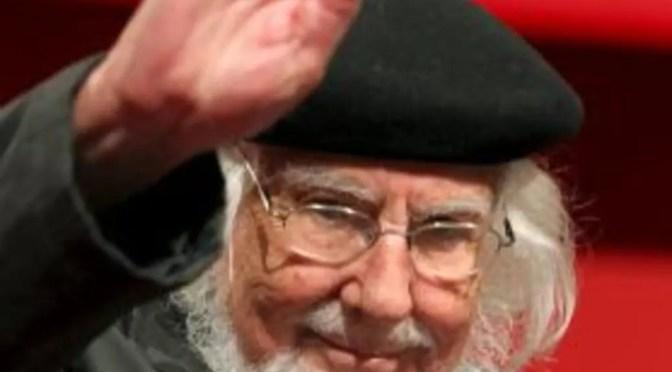 Muere Ernesto Cardenal, el «poeta, sacerdote y revolucionario»