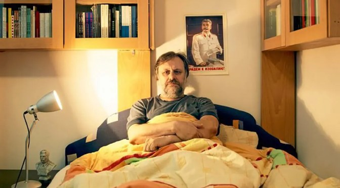 Zizek sobre el coronavirus: un golpe letal para el capitalismo