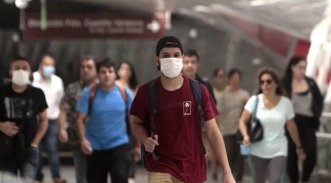 Los trabajadores contra el plan económico de Piñera ante el coronavirus