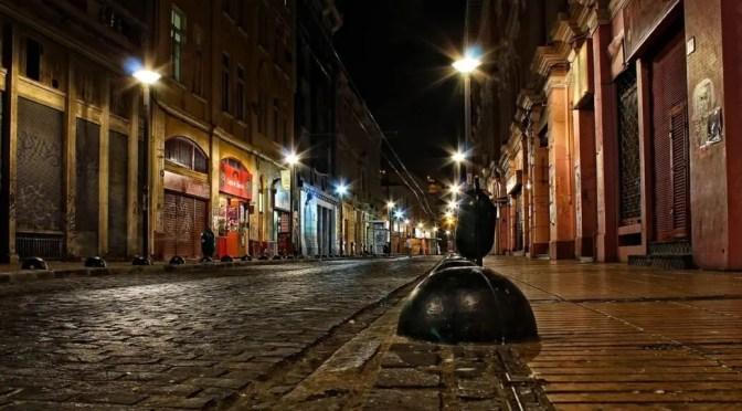 Violador del Barrio Puerto sigue en la impunidad: violencia de Estado