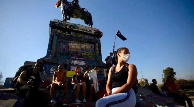 La vía chilena a la pandemia