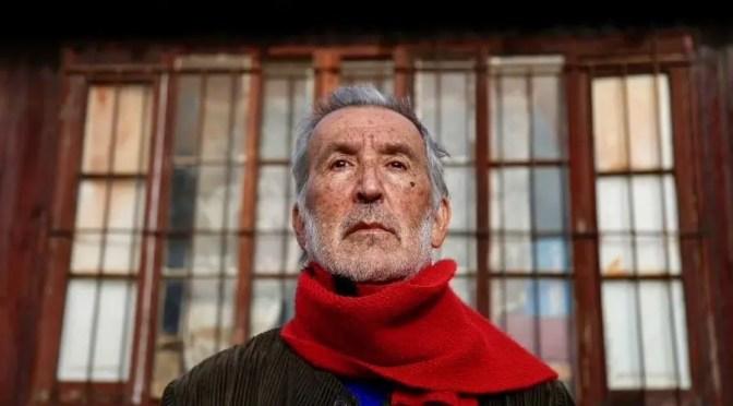 Claudio Bertoni: «El que huye de la muerte la persigue»