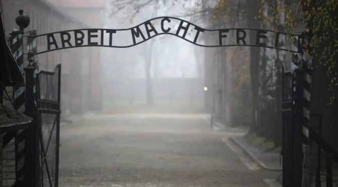 La trilogía de Auschwitz, de Primo Levi