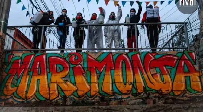 América Latina sacudida por una confluencia de virus