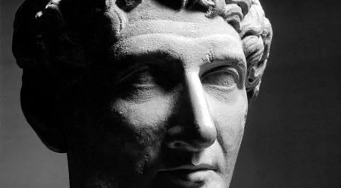 Poema de Ovidio: «La Sibila»